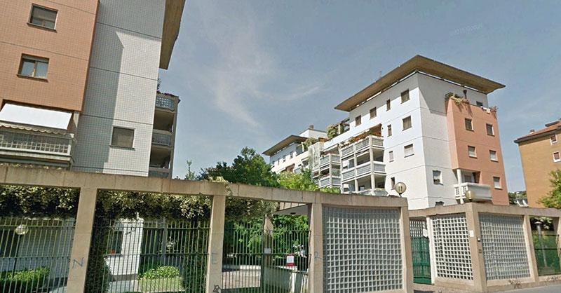 Corti 13 - Milano