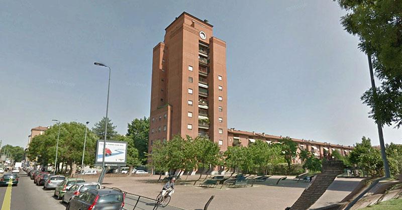 Giambellino 131 - Milano